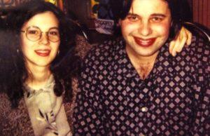 Максим Фадеев показал фото с женой, когда им было по 20 лет