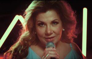 Марина Федункив выпустила комедийный клип на песню «Лав стори»
