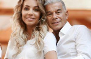 Олег Газманов устроил сюрприз своей жене на розовую свадьбу