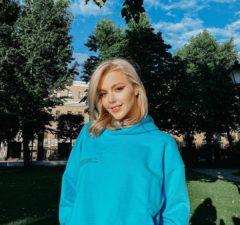 Юлианна Караулова записала новую песню «Про любовь»