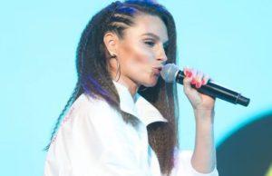 Кристина Орса выпустила новую песню «Придумала»
