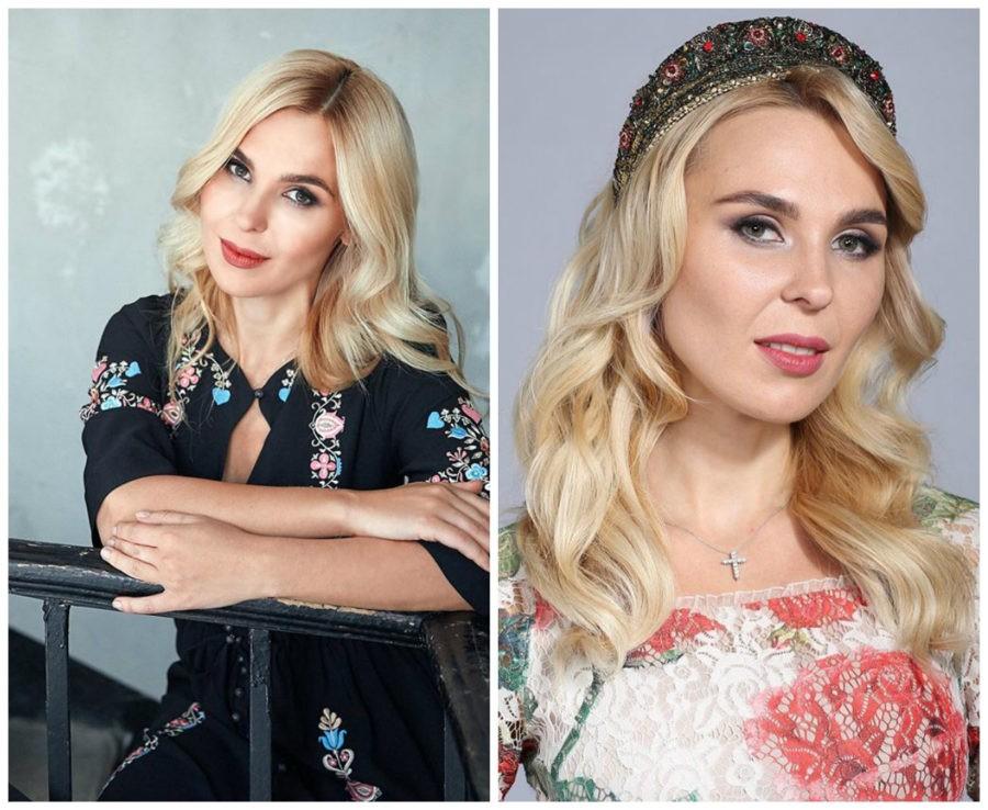 Подборка красивых образов Пелагеи глазами фотографа Владимира Широкова
