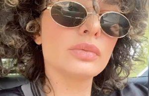 Настика выпустила новую песню «Нирвана» в стиле 90-х