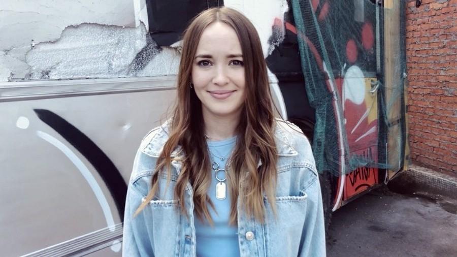 Певица Асия записала новую песню «Адресат»