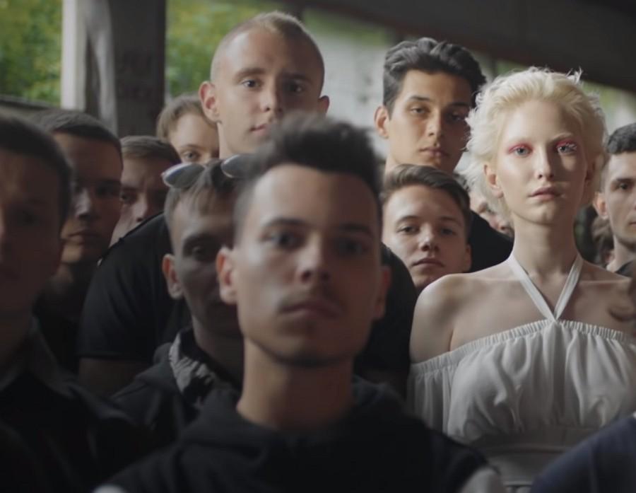 Niletto выпустил новый клип «Молодым»