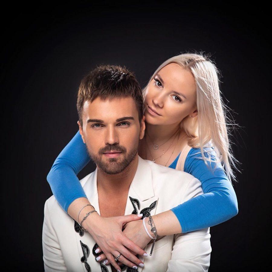 Александр Панайотов выразил надежду, что о нем и его жене снимут красивое кино