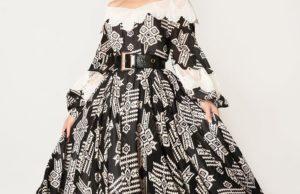 Красивые образы Пелагеи, созданные ее мамой Светланой Хановой
