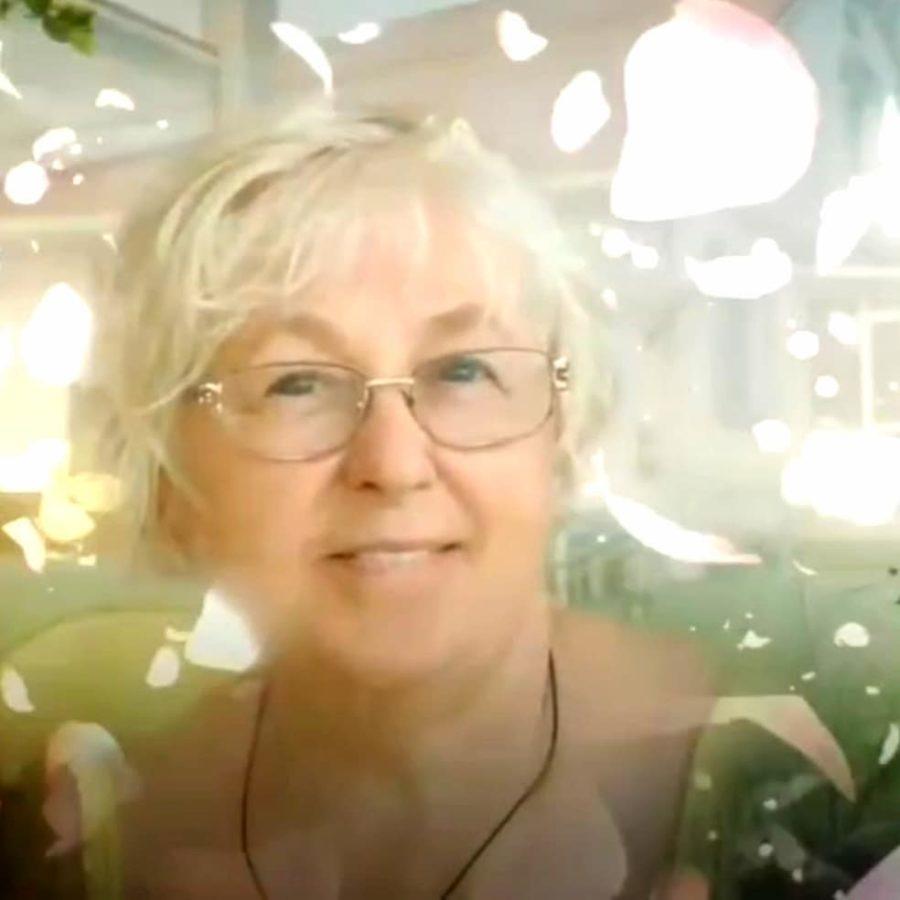 Таисия Повалий показала фото своей мамы и поздравила ее с Днем рождения