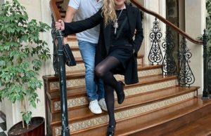 Максим Галкин показал фото с принарядившейся женой Аллой Пугачевой