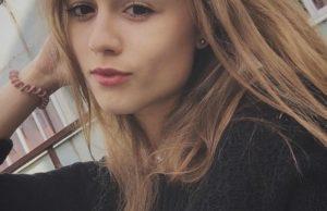 Анастасия Сотникова выпустила дебютный сингл «На заднем»