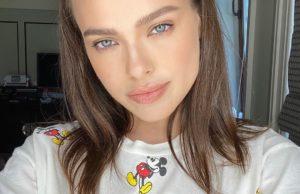 Елена Темникова записала новую песню «Как Барби в поисках Кена»