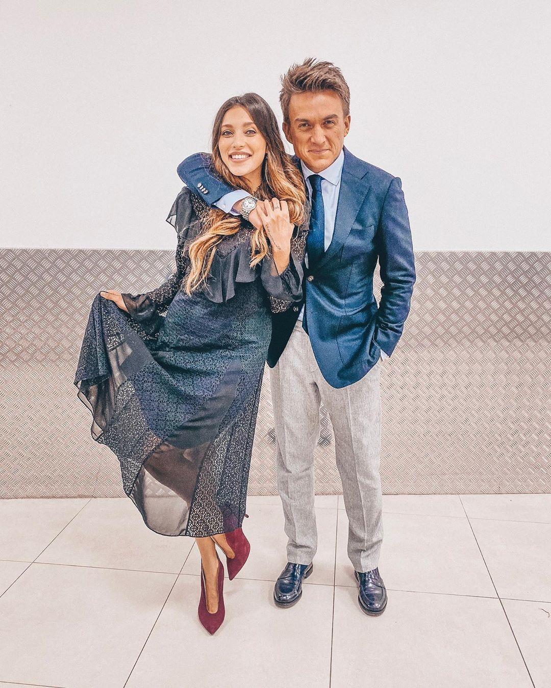Влад Топалов со своей женой