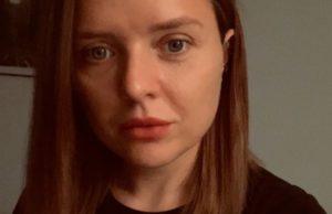 Вика Воронина выпустила танцевальную песню «Ток по проводам»