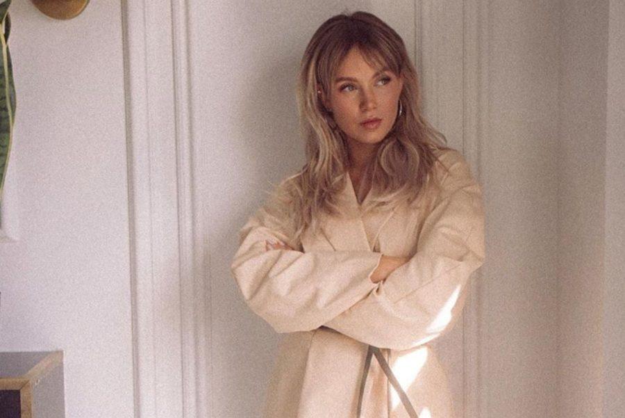 Fidelle выпустила сольный альбом «2000/20»