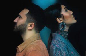 Bahh Tee и Turken выпустили очередную дуэтную песню «Тобой дышу»