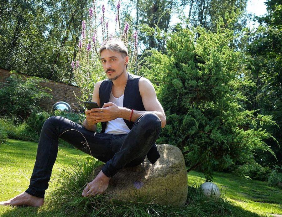 Дима Билан рассказал, что в его новом альбоме будет много неожиданного