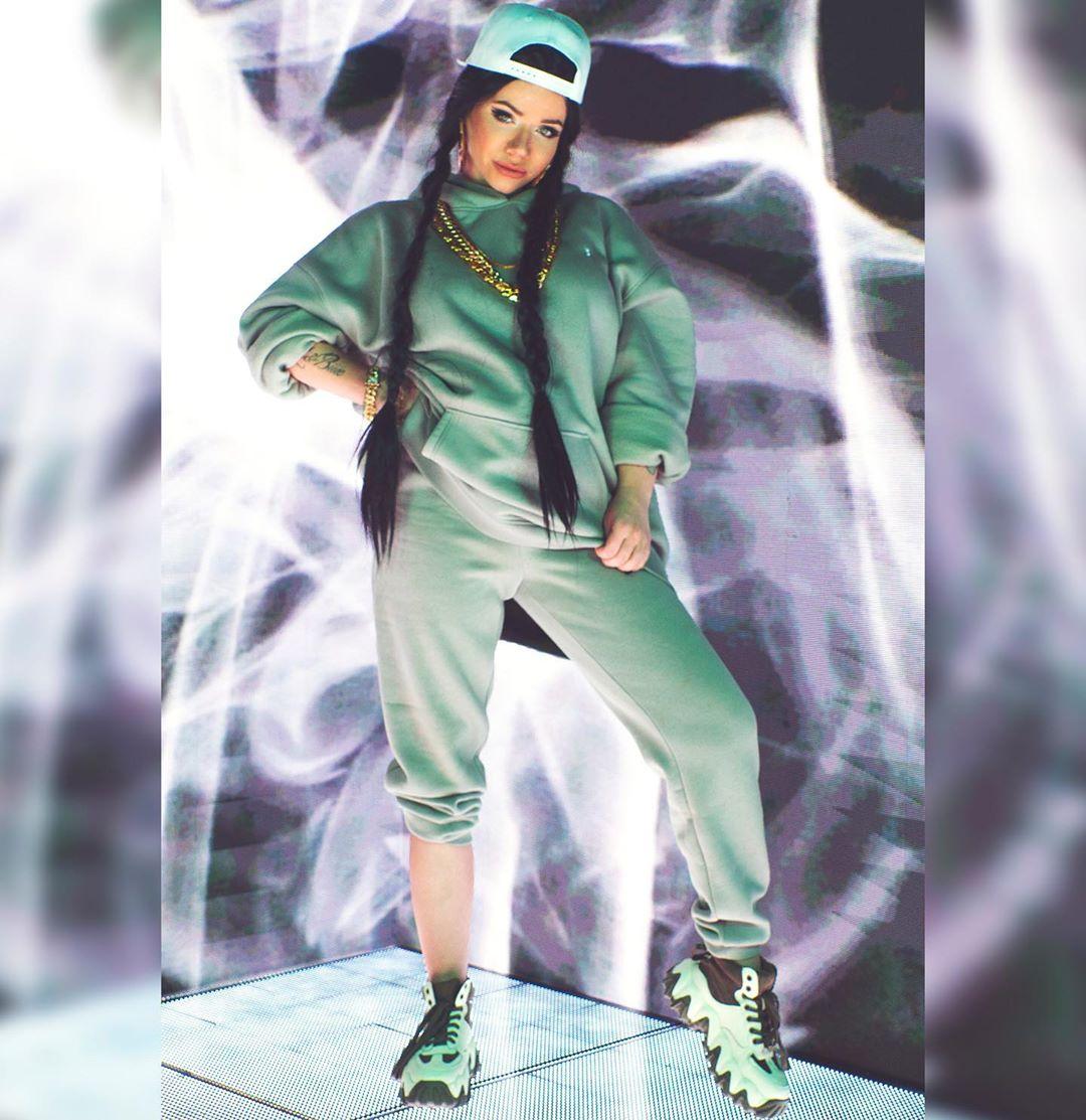 Бьянка выпустила видео-настроение на песню «Таня»