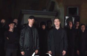 Группа Dabro выпустили клип «Все за одного»