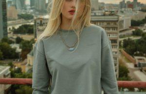 Дарья Волосевич выпустила мини-альбом «Под гитару»