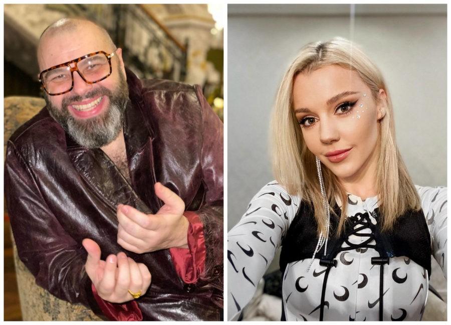 Максим Фадеев и Юлианна Караулова выпустили дуэтную песню «Тем, кто рядом»