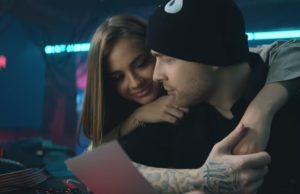Приключения Егора Крида и Вали Карнавал в клипе «Девочка с картинки»