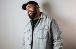Jah Khalib выпустил новый альбом «Баха и Дмитрий Карантино»