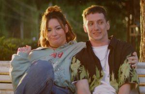 Ида Галич & ХЛЕБ выпустили клип «Капельки»