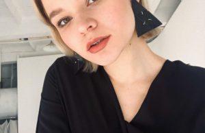 Молодая белорусская певица Lima Osta выпустила песню «Задержи дыхание»