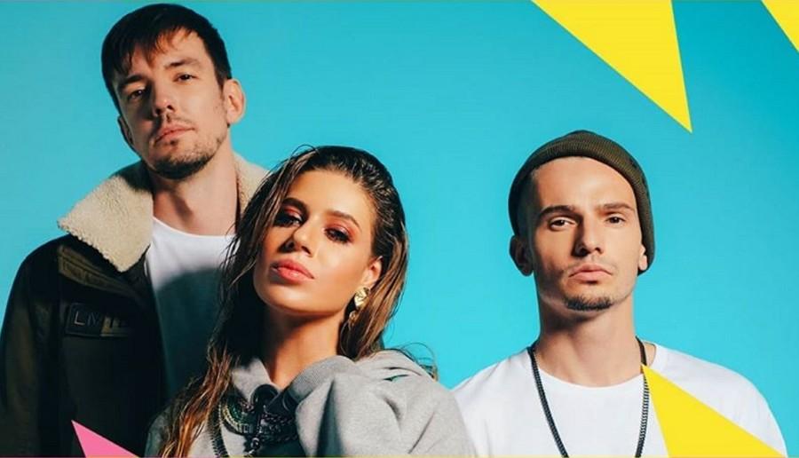 Группа 5sta Family выпустили песню «Rave»