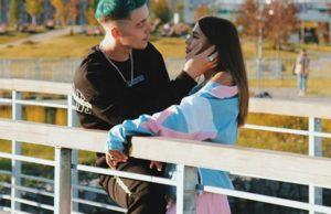 Slame и Анфиса Ибадова выпустили песню «Ну подумаешь любовь»