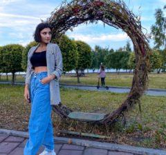 Соня Бардакова выпустила песню «Я забуду тебя»