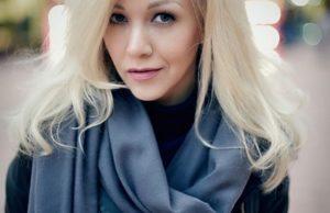 Елена Терлеева выпустила песню «Солнце до рассвета» в стиле 80-х