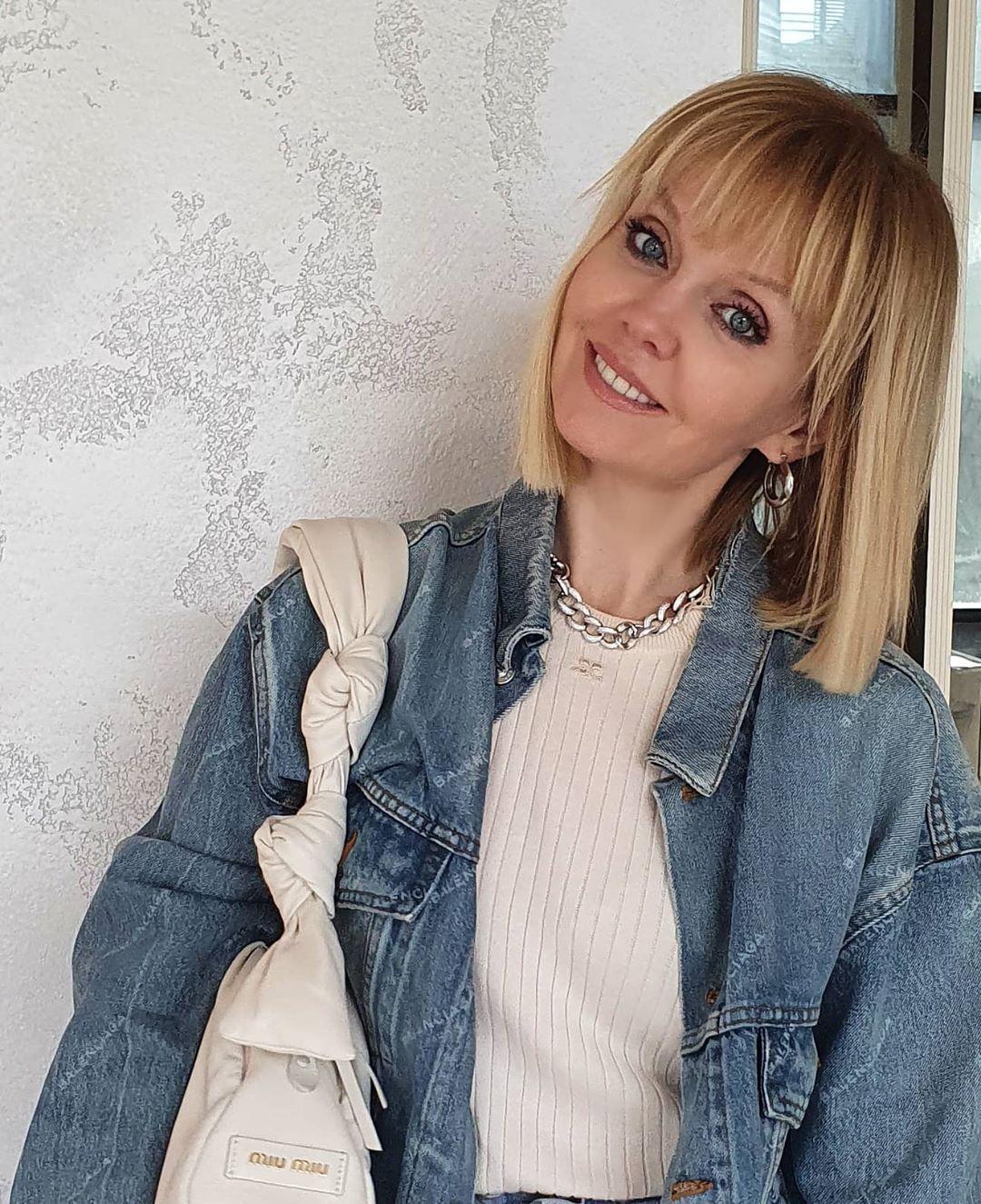 Настоящие причины, почему певица Валерия сменила имя в 90-х