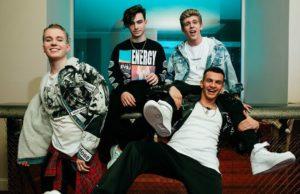Группа «Не говори маме» выпустили клип на песню «Вертолеты»