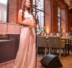 Vika Grand выпустила песню «Танцуй до утра»