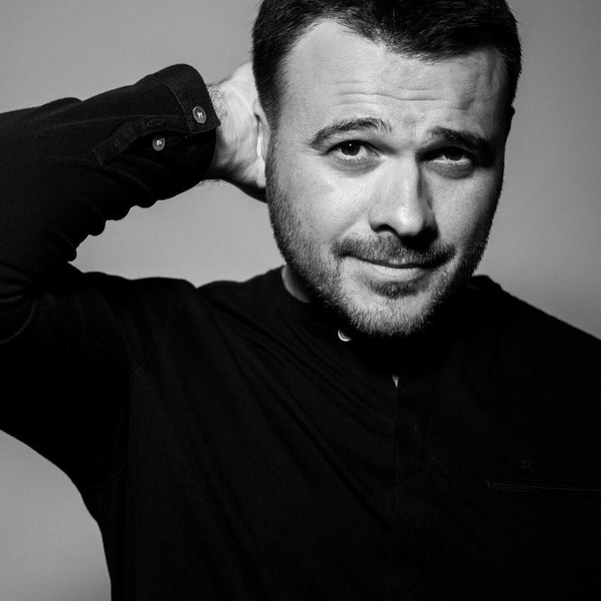 Эмин выпустил песню «Фатима», написанную Максимом Фадеевым