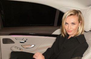 Полина Гагарина выпустила клип «На расстоянии»