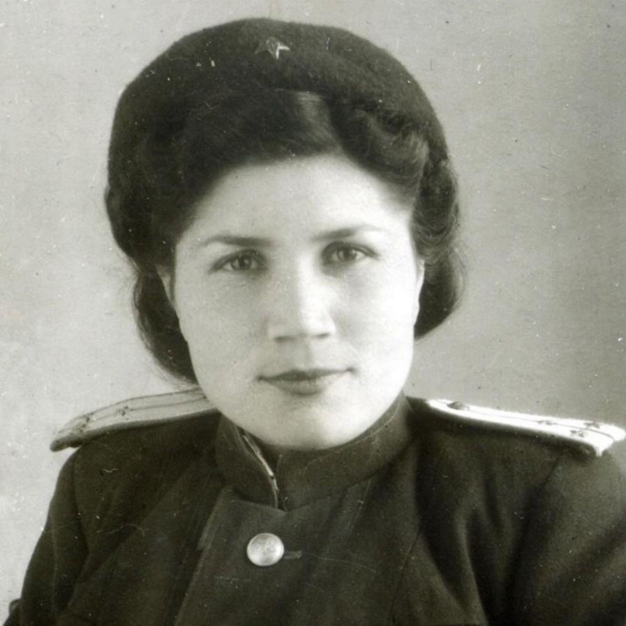 Мама Олега Газманова