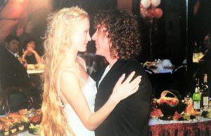 Владимир Кузьмин показала фото со свадьбы с Екатериной Трофимовой