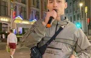 Матранг выпустил песню о том, как по дороге к девушке его задержал полицейский