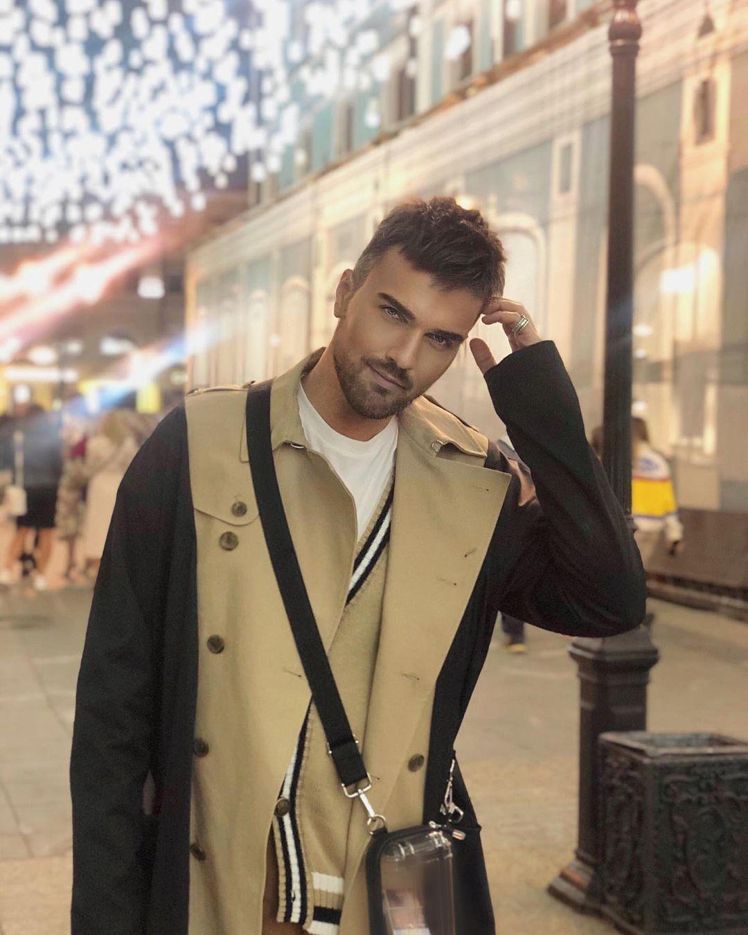 Александр Панайотов выпустил песню «Миллионы»