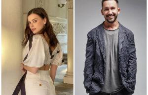 PIZZA & Елена Темникова выпустили совместную песню «По краям»