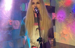 Просто Лера записала песню «Светофоры»