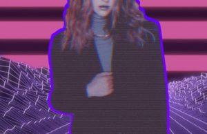 Устинова выпустила песню «Сон». Первый трек, который она создала сама