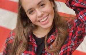 Начинающая певица Polina Chili выпустила второй сингл «Я рядом»
