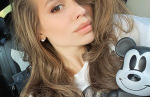 Люся Чеботина записала песню «Soulmate»