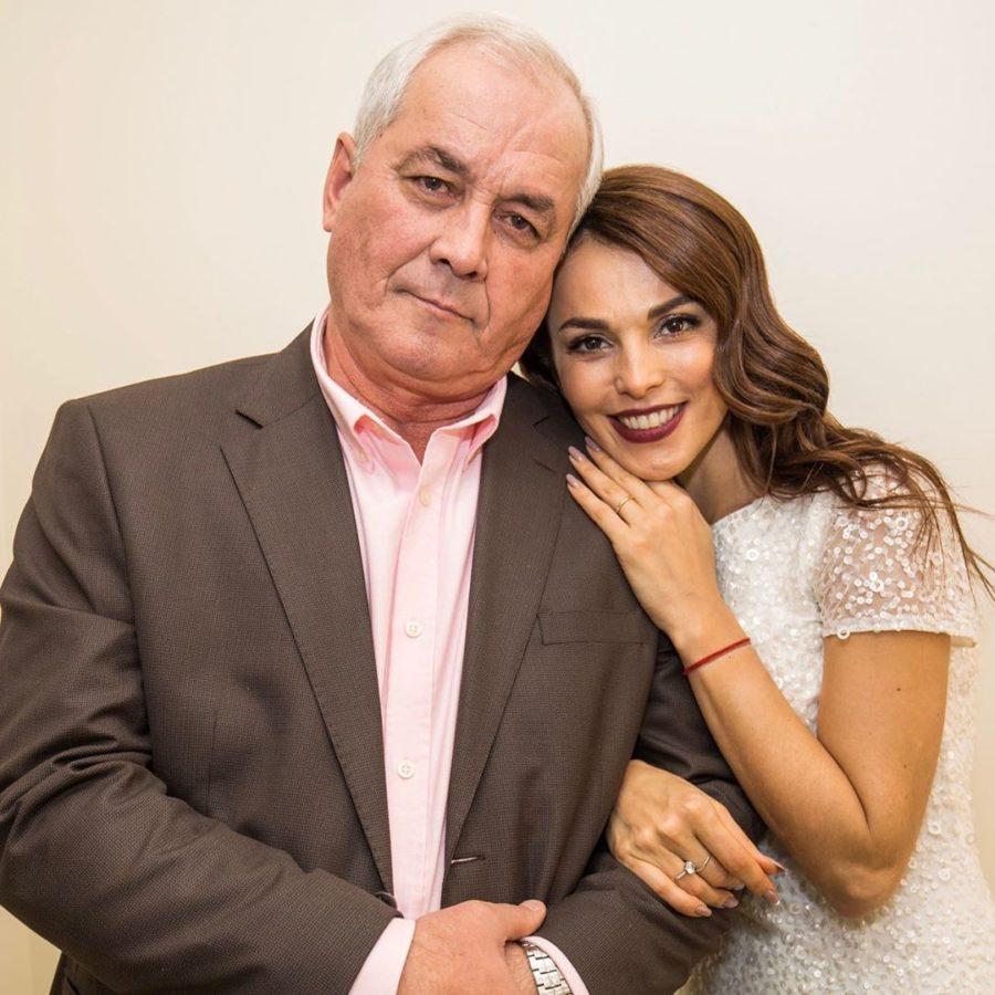 Сати Казанова показала фото с главным мужчиной в ее жизни