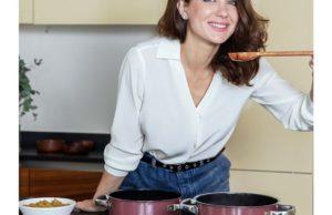 Екатерина Климова показала, какое блюдо из макарон она любит