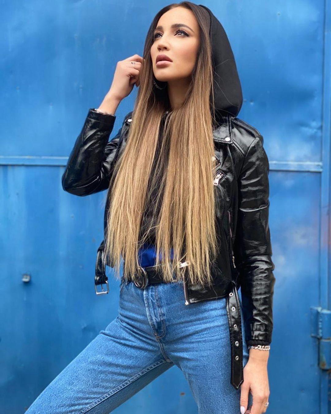 Ольга Бузова выпустила песню «Ненормальный вайб»