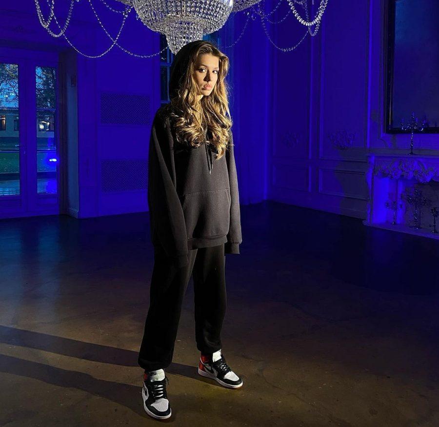 Люся Чеботина выпустила музыкальное видео на песню «Soulmate»